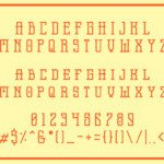 Bollo Font by Dikas Studio in Font Subscription 4