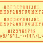 Bollo Font by Dikas Studio in Font Subscription 5