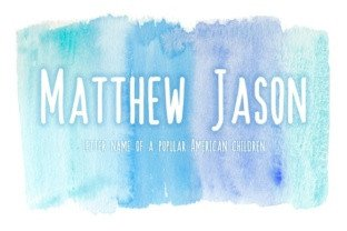 Matthew Jason by Decavantona in Font Subcription 1
