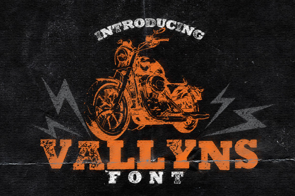 Download Free Vallyns Font Font By Leonard Posavec Creative Fabrica for Cricut Explore, Silhouette and other cutting machines.