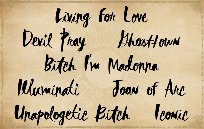 Rebel Heart Font By Xpeehdroox Image 6