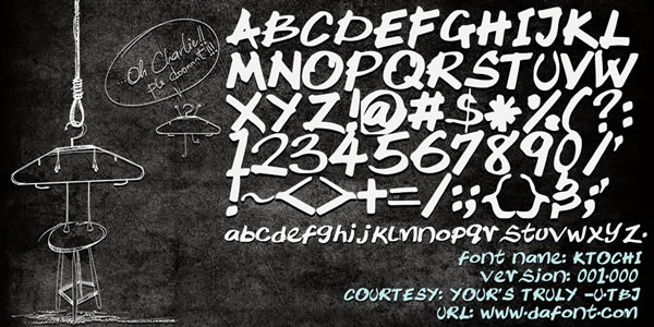 Download Free Oh My Vernacular Font By Tbj Ohab Creative Fabrica SVG Cut Files