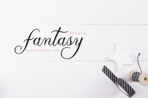 The Paragraph Script Font By Creative Fabrica Fonts Image 4