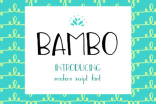 bambo-font-by-patchpo-graphics-1