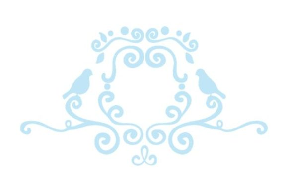 Download Free Wedding Monogram Frame Svg Cut File By Creative Fabrica Crafts Creative Fabrica for Cricut Explore, Silhouette and other cutting machines.