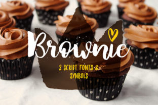 brownie-brush-font-duo-by-kavoon-1