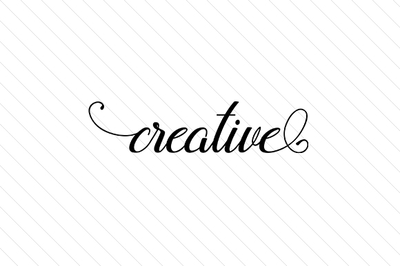 Creative Word Art Craft Cut File By Creative Fabrica Crafts - Image 1