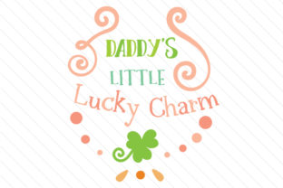 daddy-s-little-lucky-charm