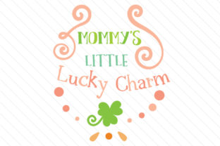 mommy-s-little-lucky-charm