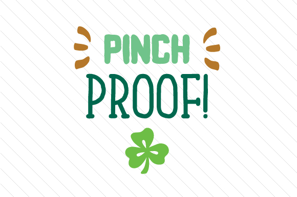 Download Free Pinch Proof Svg Cut File By Creative Fabrica Crafts Creative for Cricut Explore, Silhouette and other cutting machines.