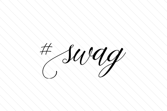 Swag Svg Cut File By Creative Fabrica Crafts Creative Fabrica