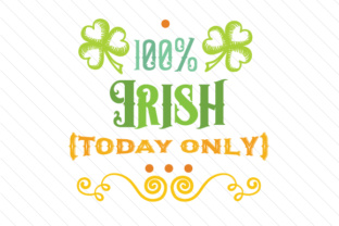 100-precent-irish-today-only