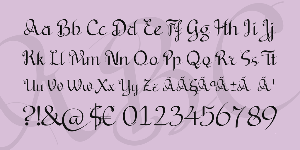 Print on Demand: Bryana Aningsih Shara Script & Handwritten Font By Situjuh - Image 4