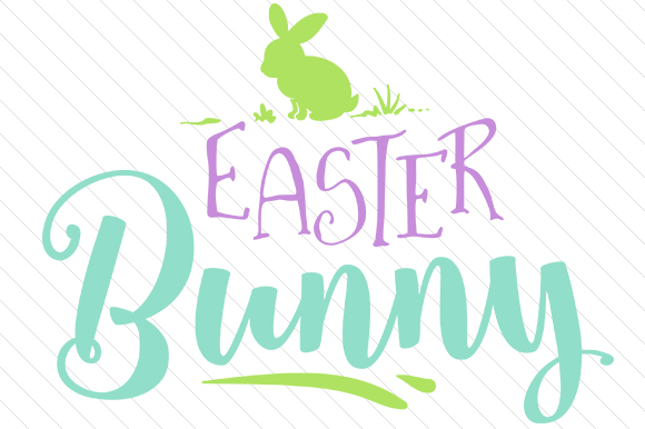 Download Free Easter Bunny Svg Cut File By Creative Fabrica Crafts Creative SVG Cut Files