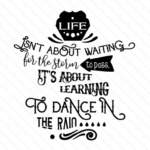 life-isnt-about-waiting-for-the-storm-to-pass-its-about-learning