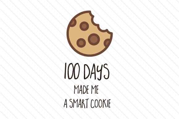 2010+ Cookies Made With Lovs Svg by Designbunle