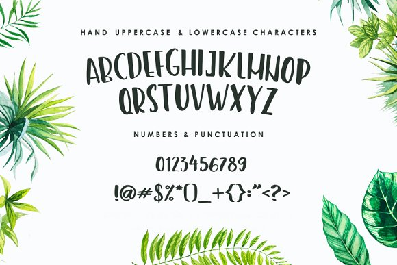Print on Demand: Amastery Script & Handwritten Font By BlackCatsMedia - Image 2