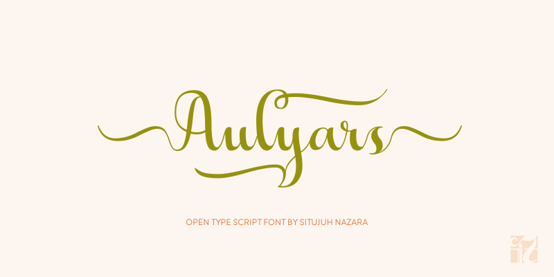 Print on Demand: Aulyars Manuscrita Fuente Por Situjuh