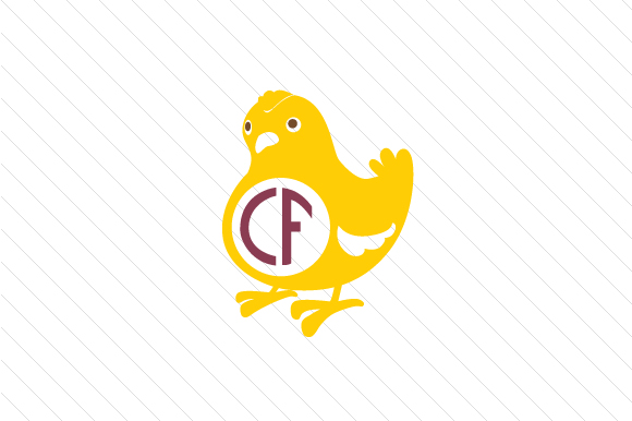 Download Free Chicken Monogram Frame Svg Cut File By Creative Fabrica Crafts for Cricut Explore, Silhouette and other cutting machines.