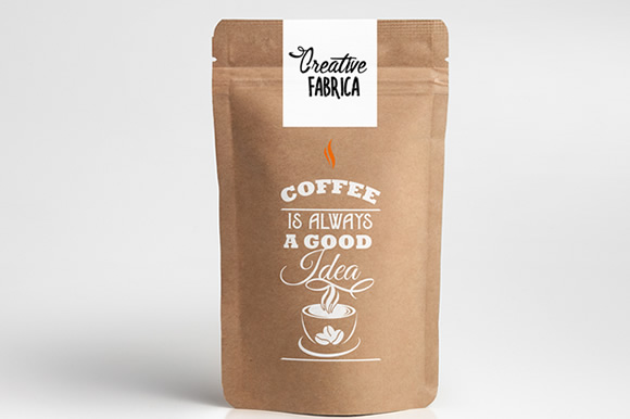 Coffee is Always a Good Idea Craft Design By Creative Fabrica Crafts - Image 5
