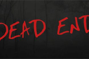 dead-end-font-by-benjamin-a-melville-1