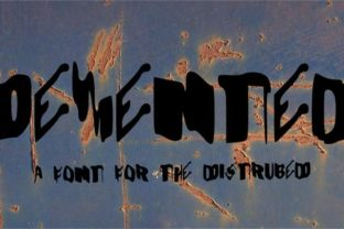 demented-font-by-benjamin-a-melville-1