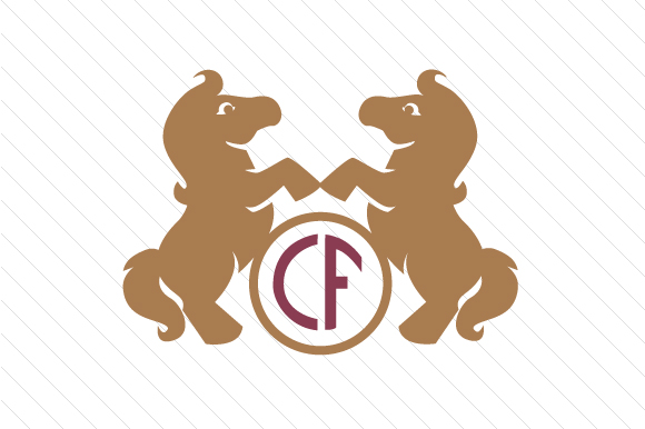 Download Free Horses Monogram Frame Svg Cut File By Creative Fabrica Crafts for Cricut Explore, Silhouette and other cutting machines.