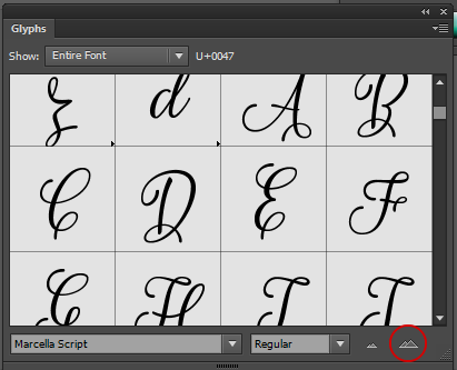 how-to-access-special-glyphs-and-special-characters-in-adobe-illustrator-3