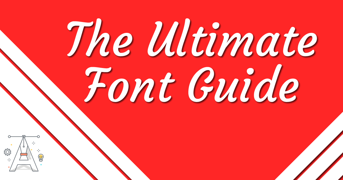 Difference Between Font Formats - Creative Fabrica