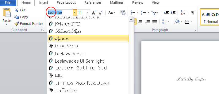 how-to-use-installed-fonts-and-special-characters-in-microsoft-word-2