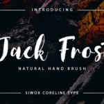 jack-frost-brush-font-by-siwox-core-linetype-1