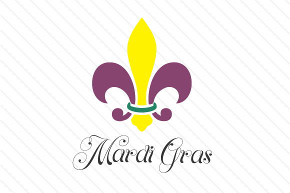 Download Free Mardi Gras Svg Cut File By Creative Fabrica Crafts Creative for Cricut Explore, Silhouette and other cutting machines.