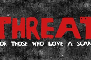 threat-font-by-benjamin-a-melville-1