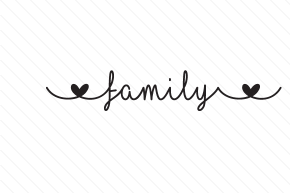 Download Free Family Svg Cut File By Creative Fabrica Crafts Creative Fabrica for Cricut Explore, Silhouette and other cutting machines.