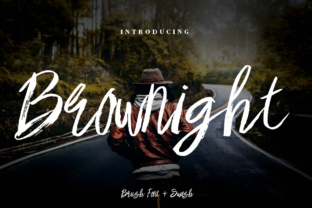 Brownight by AM Studios