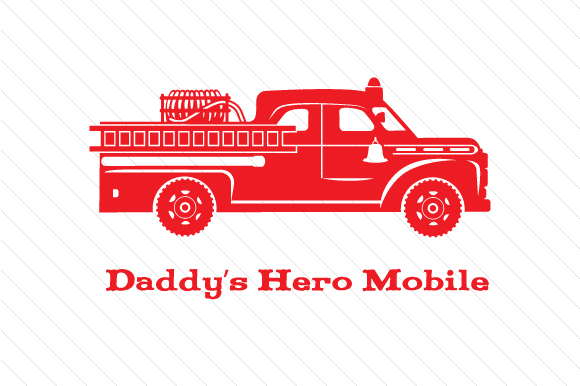 Download Free Daddy S Hero Mobile Svg Cut File By Creative Fabrica Crafts for Cricut Explore, Silhouette and other cutting machines.