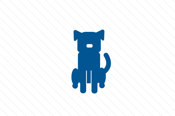 Family Car Decal: Dog Figure Family Car Craft Cut File By Creative Fabrica Crafts