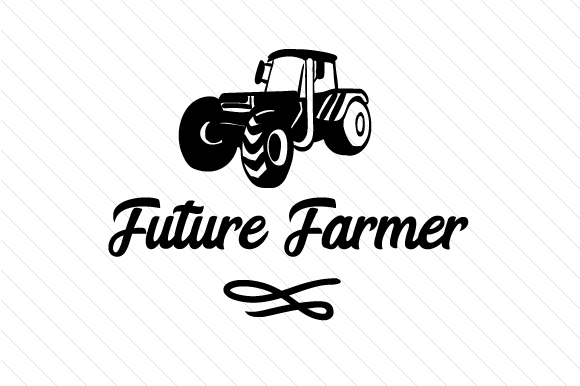 Download Free Future Farmer Svg Cut File By Creative Fabrica Crafts Creative for Cricut Explore, Silhouette and other cutting machines.