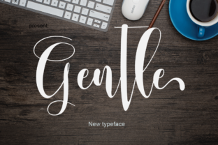 Gentle by Tone Studio