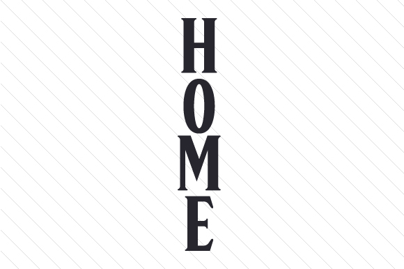 Home Home Craft Cut File By Creative Fabrica Crafts