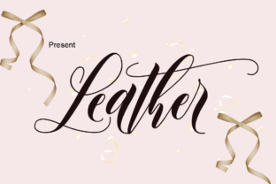 Leather by Tone Studio
