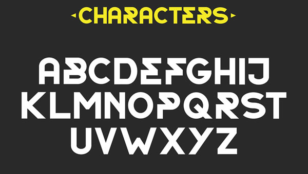 Order Font By Creative Fabrica Freebies Image 2