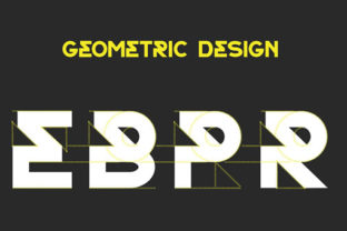 Print on Demand: Order Font By Creative Fabrica Freebies 4