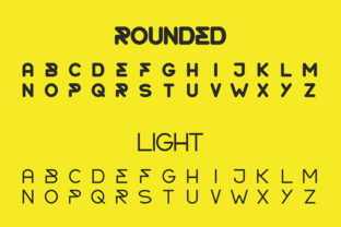 Print on Demand: Order Font By Creative Fabrica Freebies 5