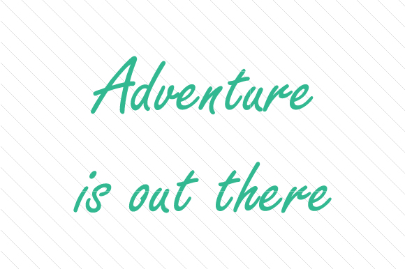Download Free Adventure Is Out There Svg Cut File By Creative Fabrica Crafts for Cricut Explore, Silhouette and other cutting machines.