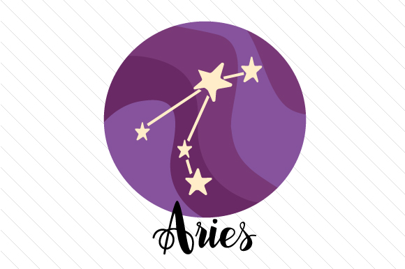 Download Free Astrological Zodiac Signs Svg Cut File By Creative Fabrica for Cricut Explore, Silhouette and other cutting machines.