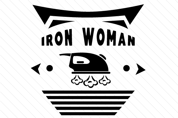 Download Free Iron Woman Svg Cut File By Creative Fabrica Crafts Creative for Cricut Explore, Silhouette and other cutting machines.