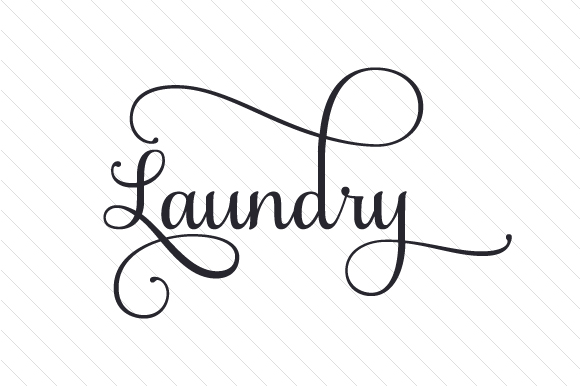 Laundry Craft Design By Creative Fabrica Crafts