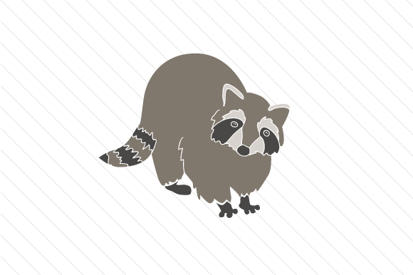 Woodlands Animals Set Designs & Drawings Craft Cut File By Creative Fabrica Crafts - Image 12