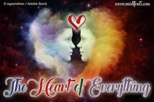 The Heart of Everything by Misti